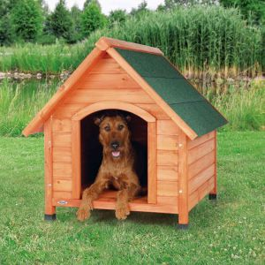 Trixie Cottage Dog Kennel - 77 × 82 × 88 Cm
