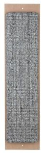 "Trixie ""Sisal"" Scratching Board 17 × 70 cm (Grey)"