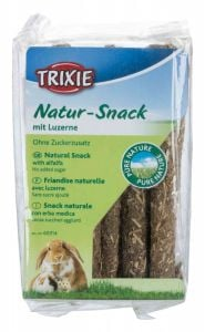 Trixie Sticks con Lucerna - 70 g