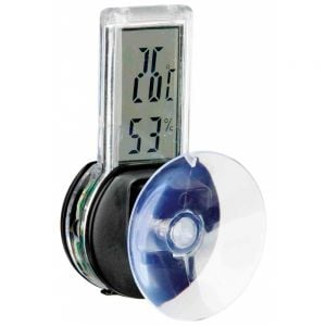 Trixie Digital Thermo / Hygrometer 3 × 6 cm