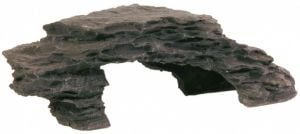 Trixie Aquarium Decor Rock Plateau 19 cm
