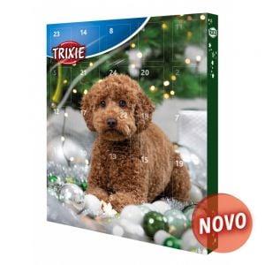 Trixie Calendário com Surpresas De Natal para Cães