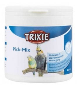 Trixie Pick-Mix - Special Blend of Seeds - 125 g