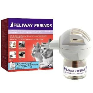 Feliway Friends Difusor + Recharge 48 ml