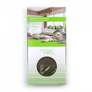 AFP Double Cat Scratcher 50x24x5 cm