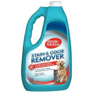 Simple Solution Refill Stain And Odor Remover 1000 ml