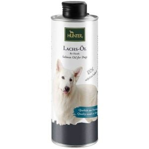 Hunter Salmon Oil for Dogs 500 ml