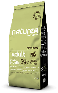 Naturea Treats Dog Adult Chicken 100 g