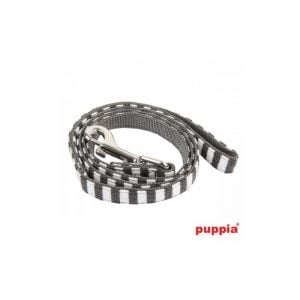 Puppia Hylcyon Lead Dark Grey