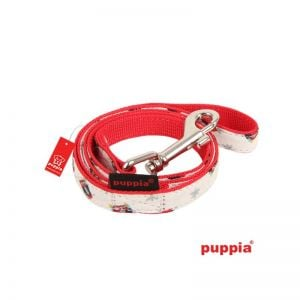 Puppia Owlet Lead Ivory