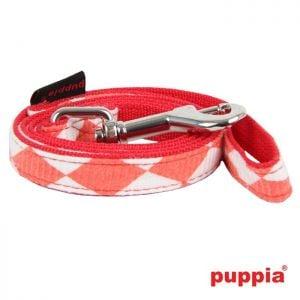 Puppia Grand Prix Lead Red