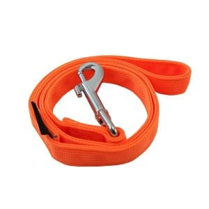 Puppia Neon Lead Orange