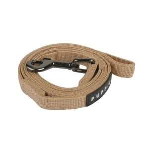 Puppia Two Tone Lead Beige