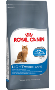 Royal Canin Light Weight Care Feline 2 Kg