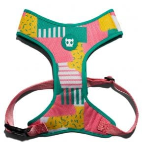 Zee.Dog Salina Air Mesh Plus Harness