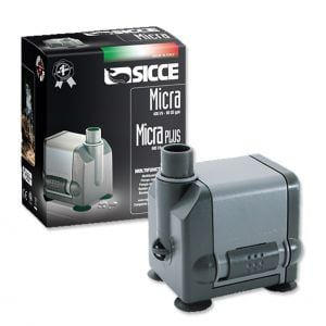 Sicce Micra Plus Pump 600 L / H