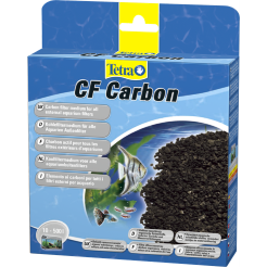 Tetra CF Carbon Filter Medium 400/600/700/1200/2400