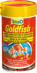Tetra Complete Food for Goldfish