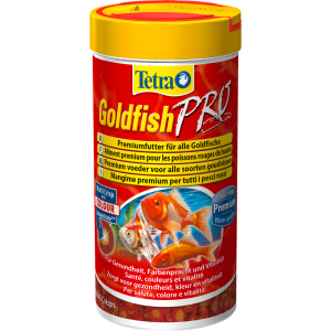 Tetra Goldfish Pro Fish Food