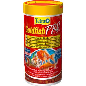 Tetra Goldfish Pro Fish Food