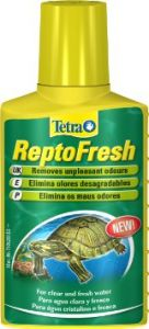 Tetra Reptofresh Removedor de Odor 100 Ml