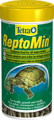 Tetra Reptomin Complete Food for Water Turtles