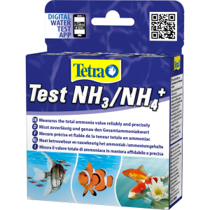 Tetra Test Nh3/Nh4+ 17 Ml
