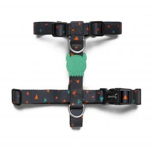 Zee.Dog H-Harness Triangles