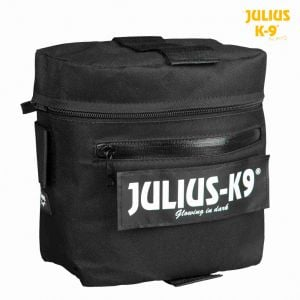 "Trixie Mochila ""Julius-K9"" para Article Tx1504 / 05 (Negro)"