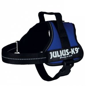 "Trixie Peitoral Powerharness ""Julius-K9"" (Azul)"