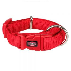 "Trixie Coleira ""Comfort Soft"" (Red)"