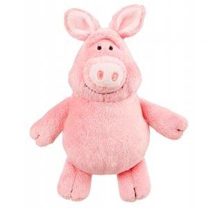 Trixie Porco Em Pelucia - 15 Cm
