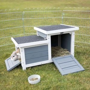 """Trixie House For Rodent """"Natura"""" 70X43X45 Cm"""