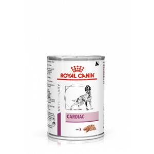 Royal Canin Cardiac Canine | Wet (Lata) 12 X 200 g