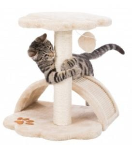Trixie Vitoria Scratching post (Beige)
