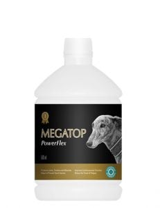 Vetnova MEGATOP PowerFlex 500 ml