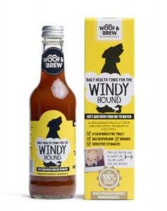 Woof & Brew Windy Hound 330ml